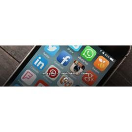 استفاده از رسانه های اجتماعی در پیشبرد فروش